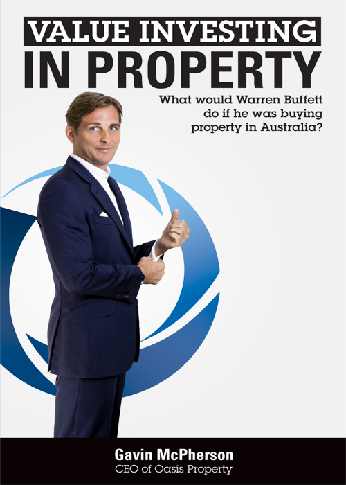 Value Investing in Property