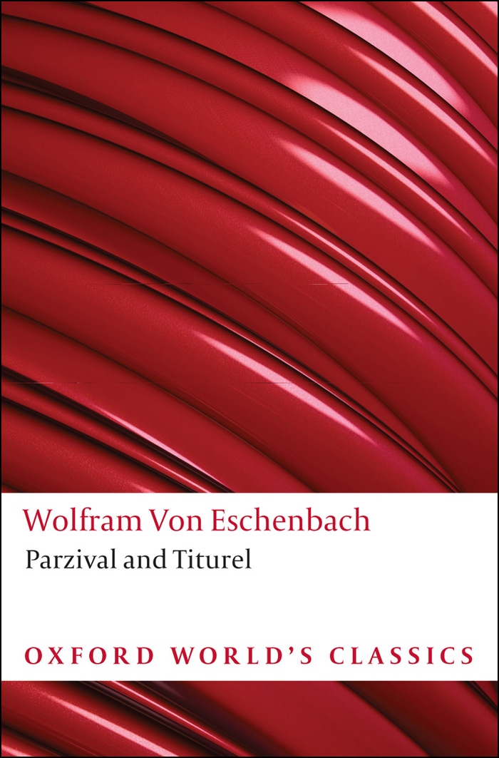 Parzival and Titurel By: Richard Barber,Wolfram von Eschenbach