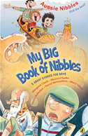 My Big Book Of Nibbles:
