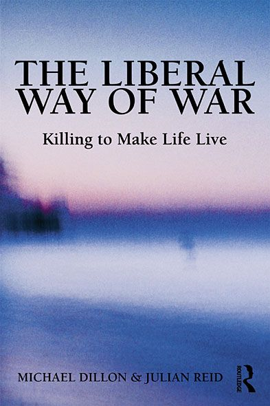 The Liberal Way of War