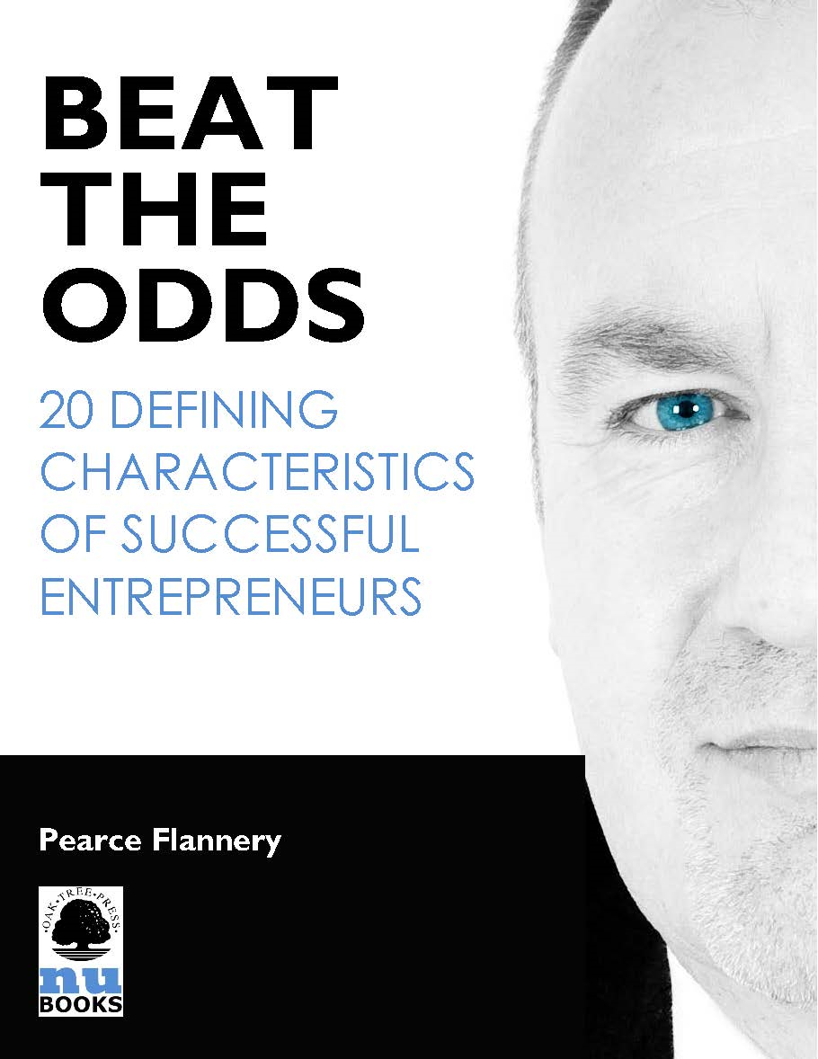 Beat the Odds: 20 Defining Characteristics of Successful Entrepreneurs