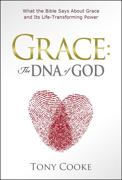 Grace: The DNA of God