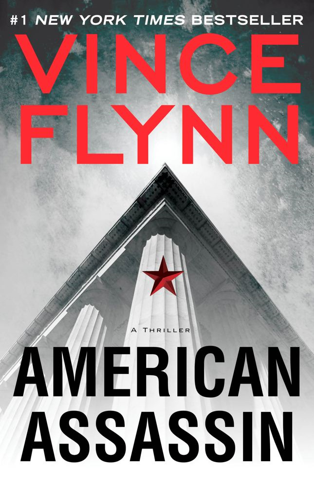 American Assassin By: Vince Flynn