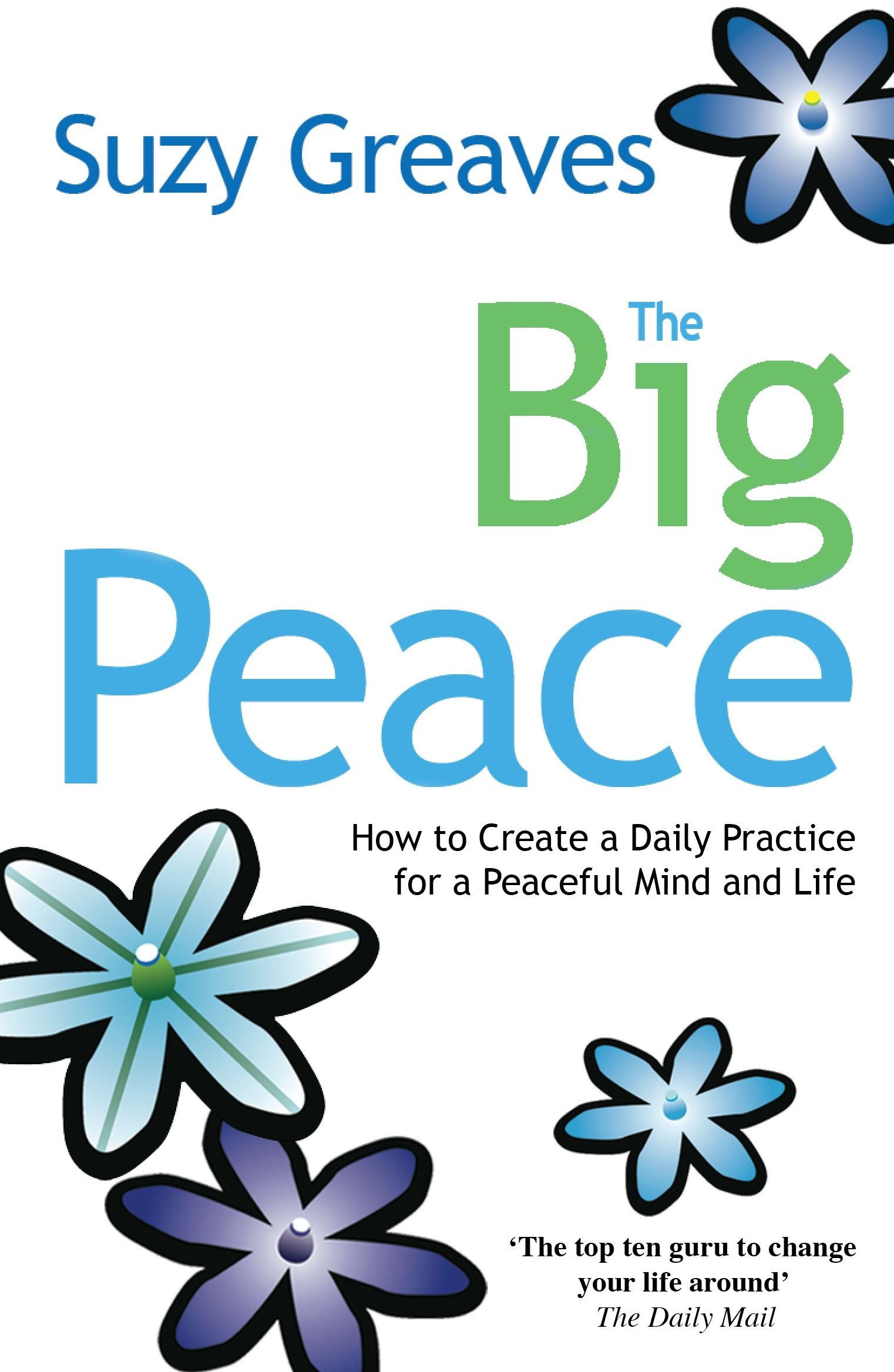 The Big Peace By: Suzy Greaves