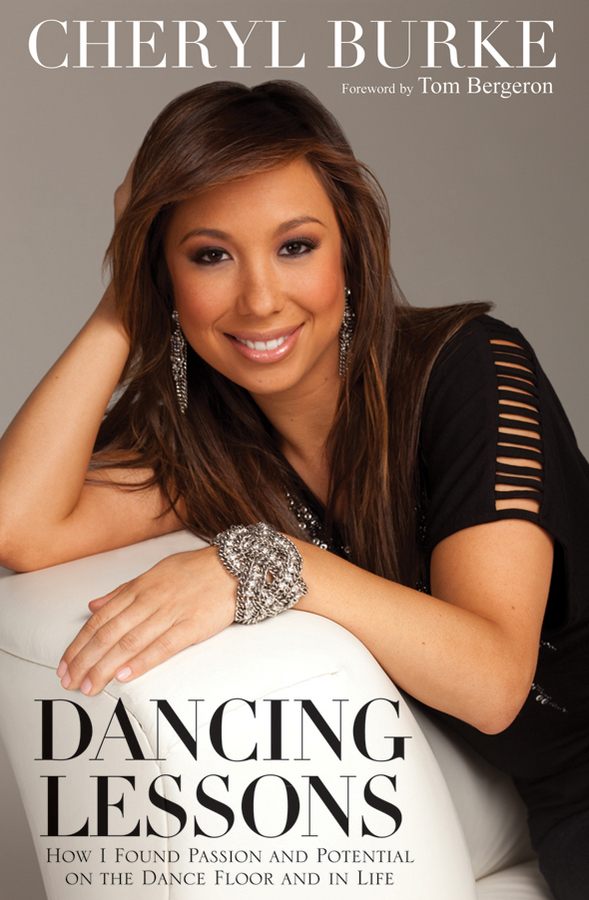 Dancing Lessons By: Cheryl Burke