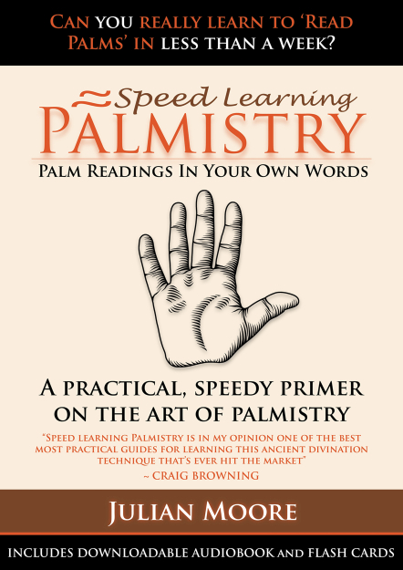 Palmistry - Palm Readings In Your Own Words