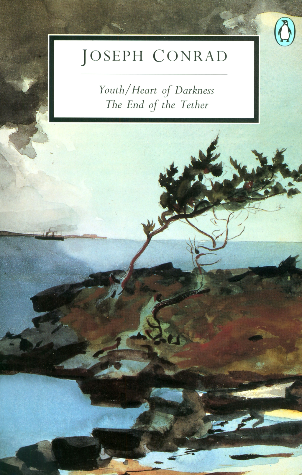 Youth/ Heart of Darkness The End of the Tether