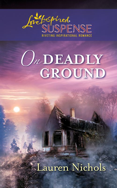 On Deadly Ground (Mills & Boon Love Inspired Suspense)