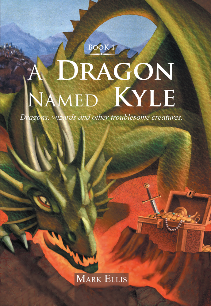 A Dragon Named Kyle