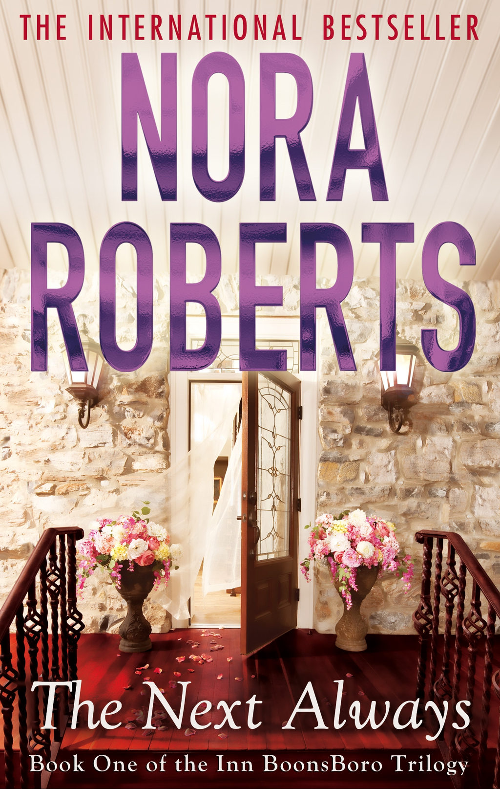 The Next Always The Inn at Boonsboro Trilogy: Book One