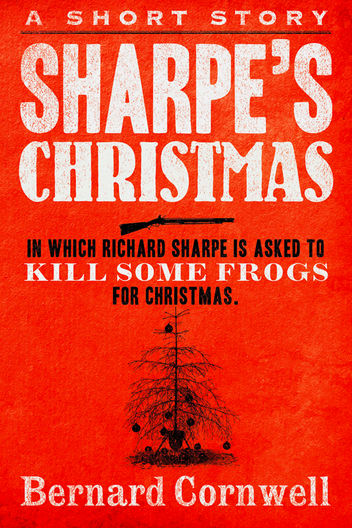 Sharpe?s Christmas