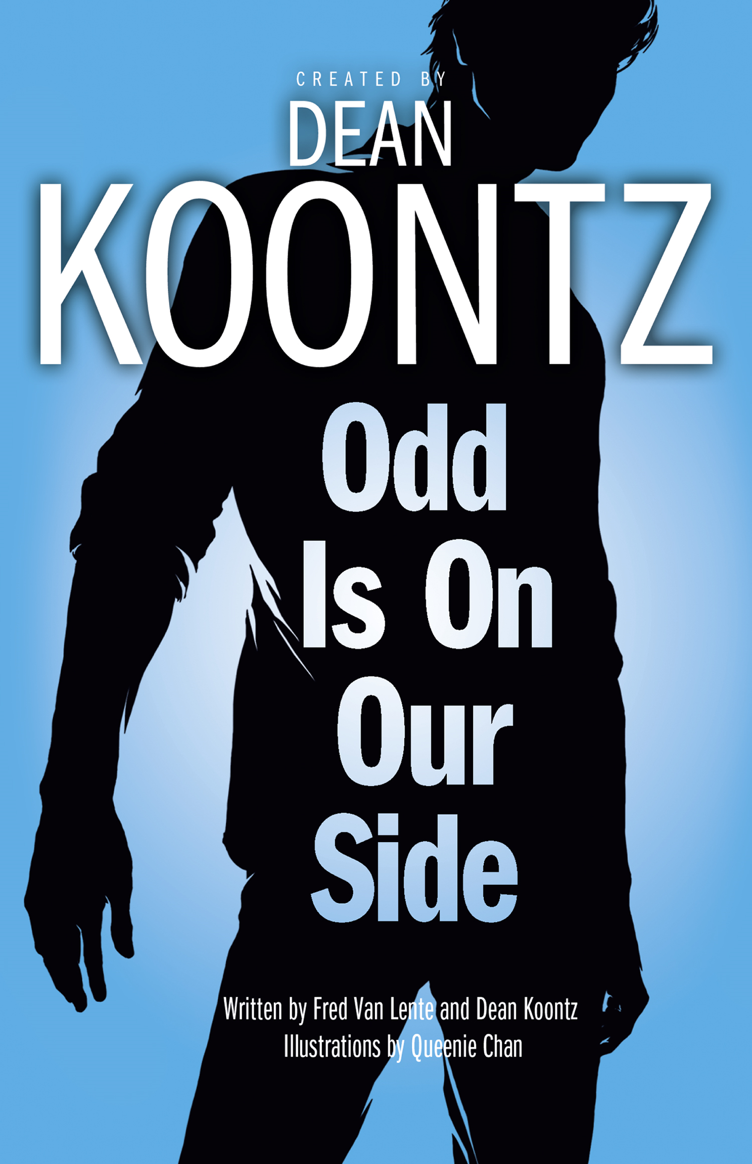 Odd is on Our Side (Odd Thomas graphic novel)
