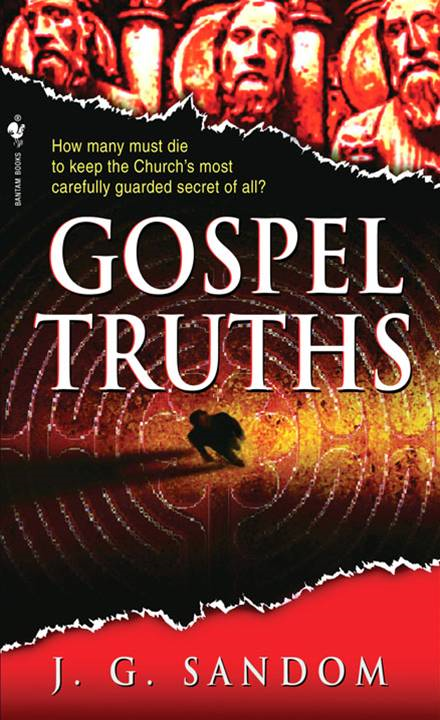 Gospel Truths By: J.G. Sandom