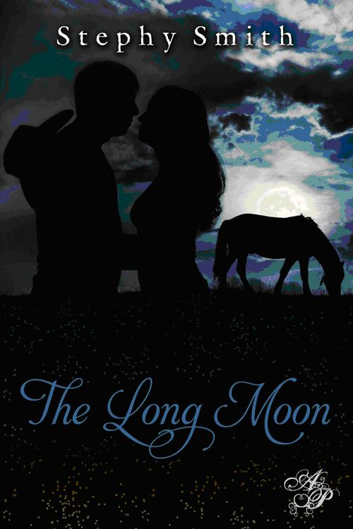 The Long Moon By: Stephy Smith