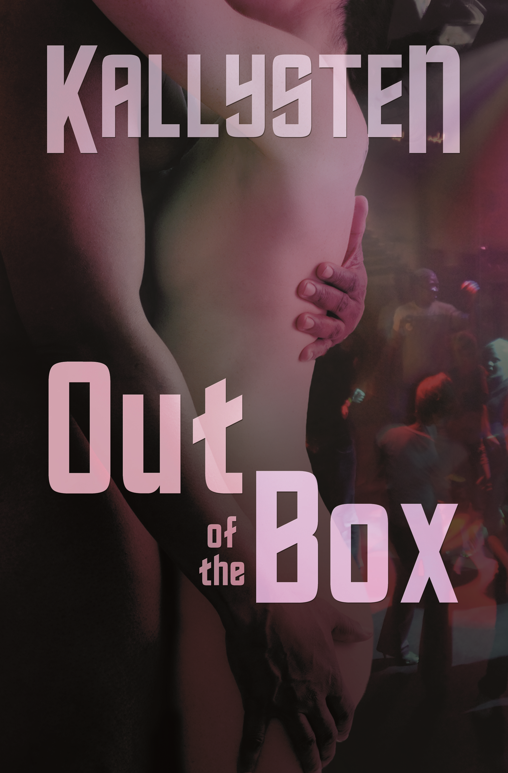 Out of the Box (complete series)