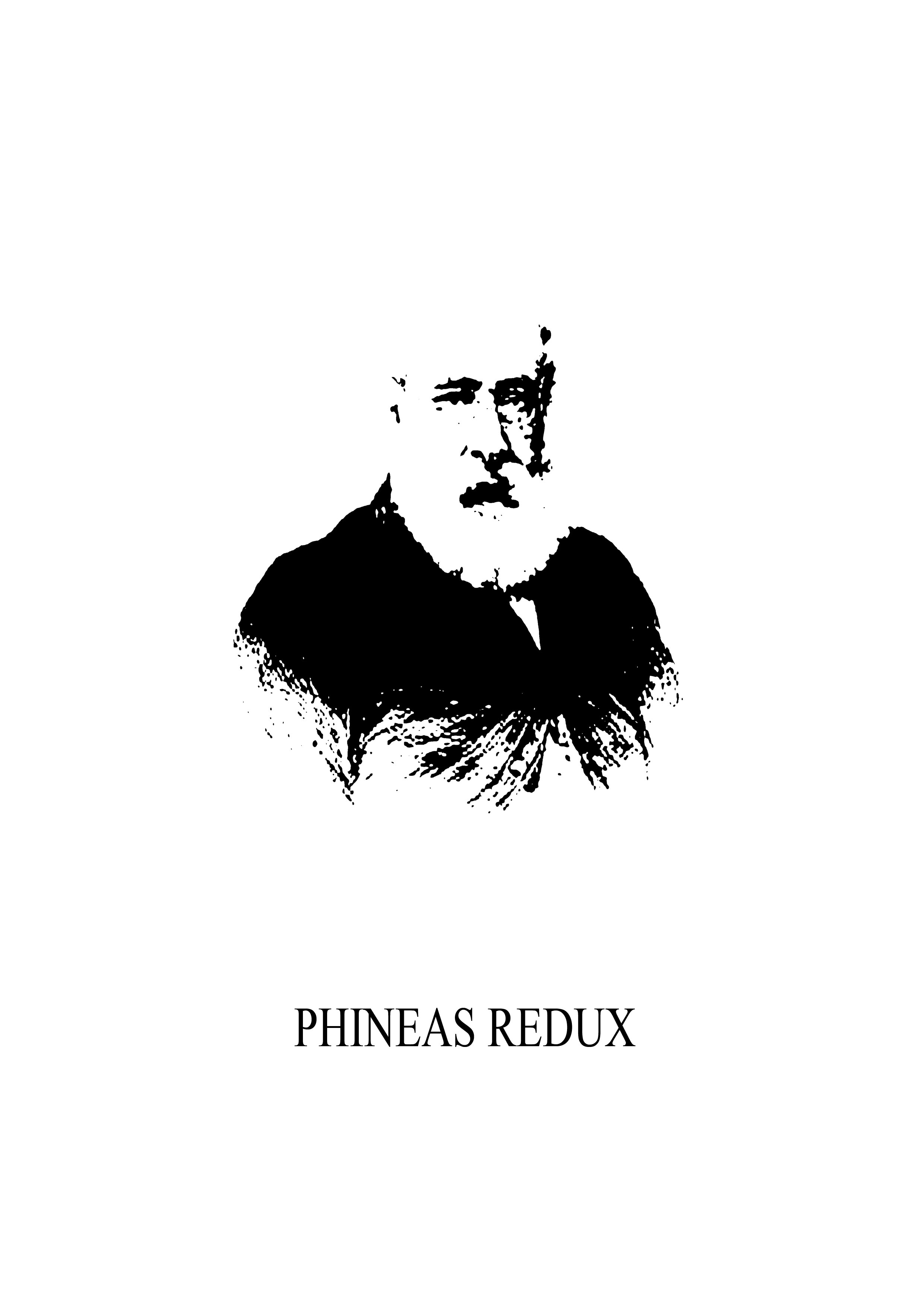 Phineas Redux By: Anthony Trollope
