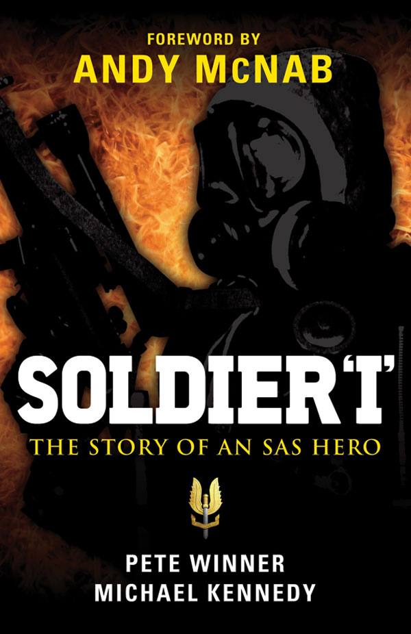 Soldier 'I' - The Story of an SAS Hero