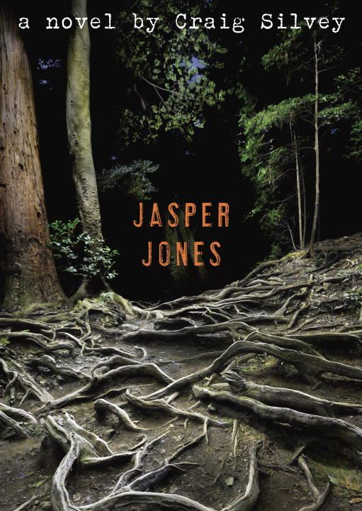Jasper Jones By: Craig Silvey