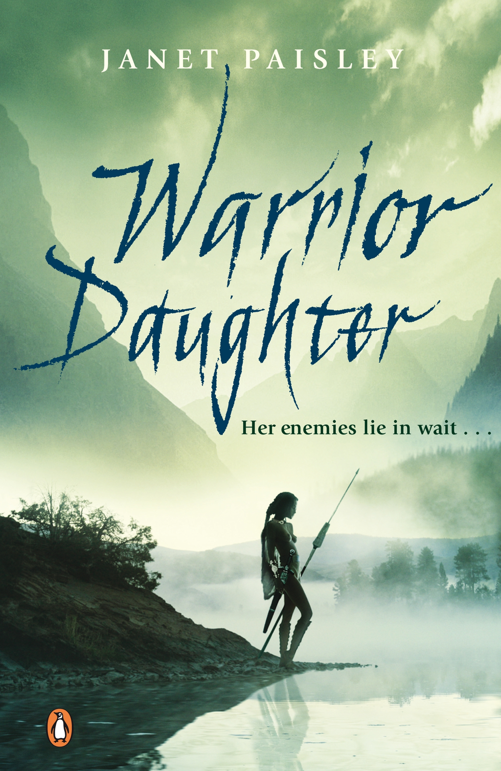 Warrior Daughter