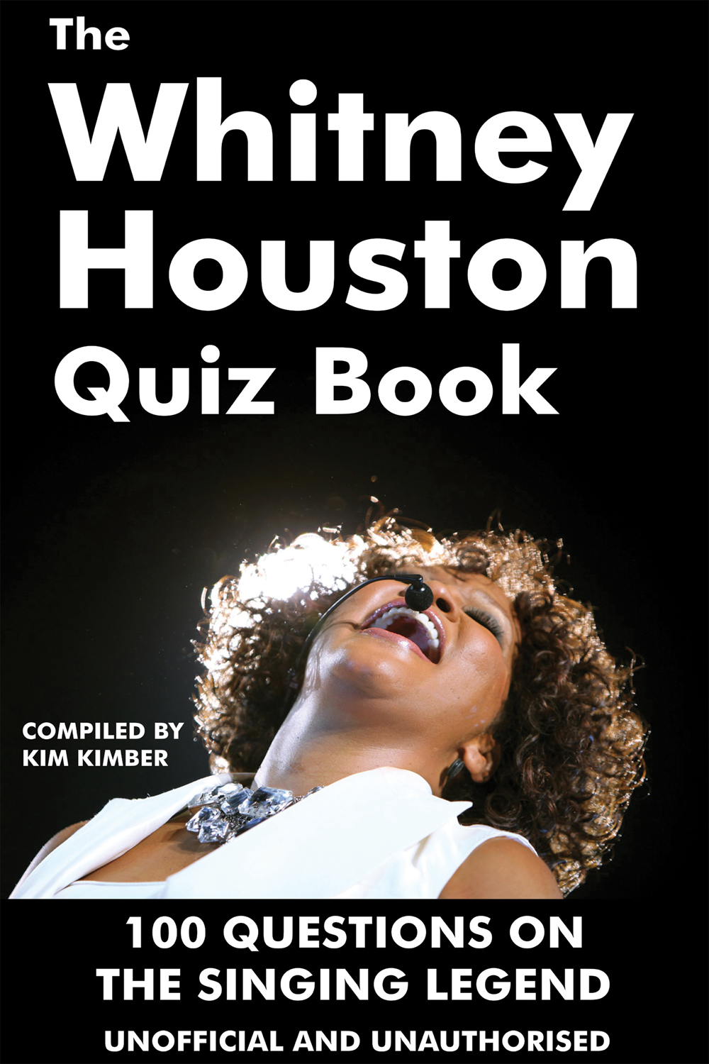 The Whitney Houston Quiz Book