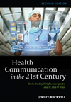 Health Communication In The 21st Century: