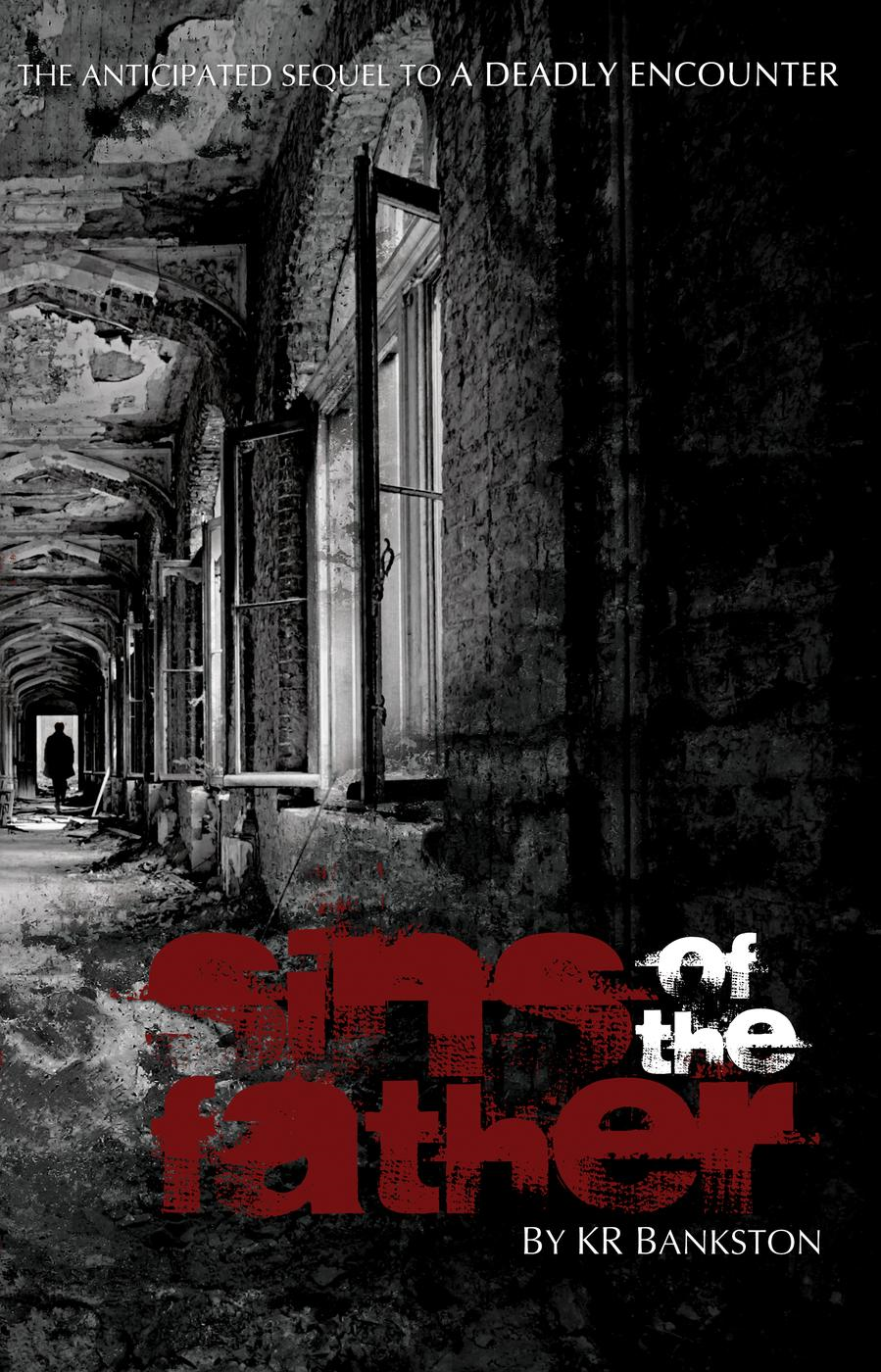 Sins of the Father (book 2)