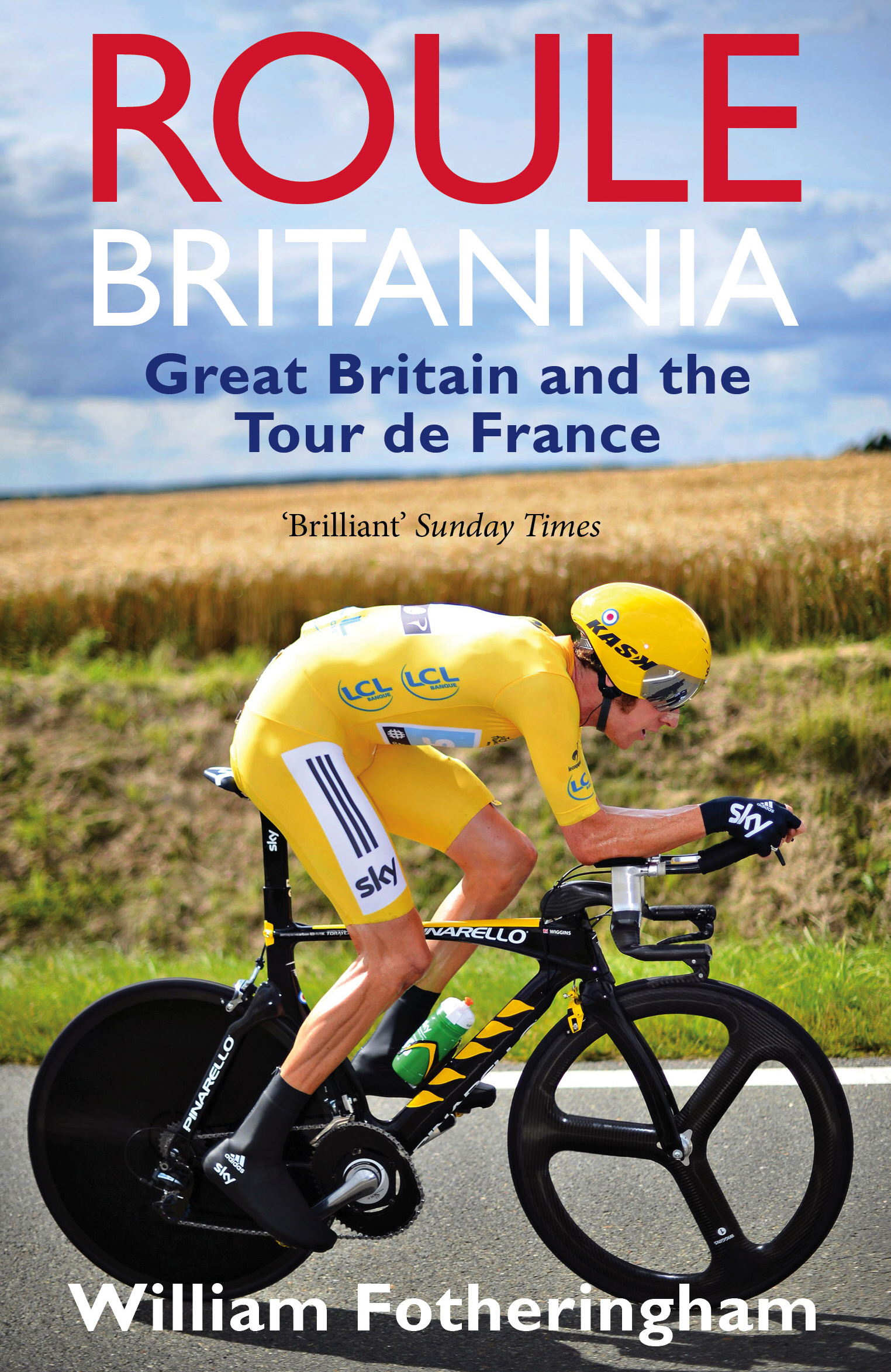 Roule Britannia Great Britain and the Tour de France