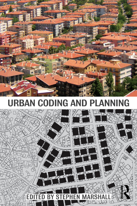Urban Coding and Planning