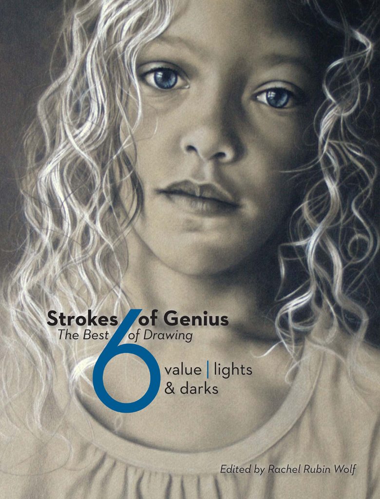 Strokes of Genius 6 The Best of Drawing