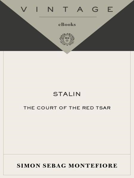 Stalin By: Simon Sebag Montefiore