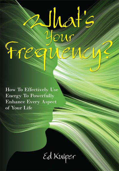 What's Your Frequency? By: Ed Kuiper