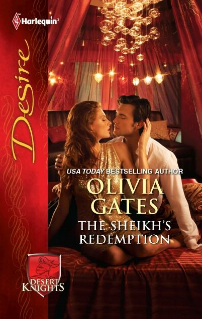 The Sheikh's Redemption By: Olivia Gates