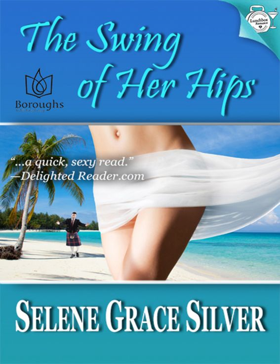 The Swing of her Hips