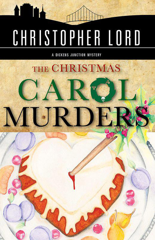 The Christmas Carol Murders By: Christopher Lord