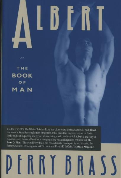 Albert, or the Book of Man