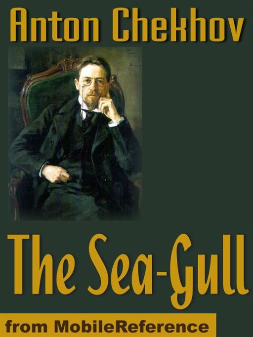 The Sea-Gull  (Mobi Classics)