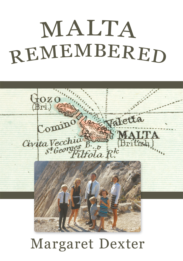 Malta Remembered