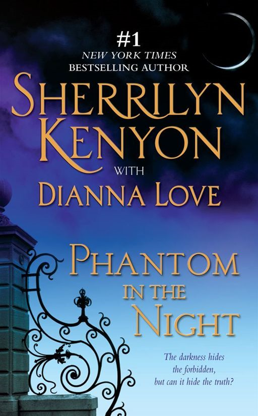 Phantom in the Night By: Sherrilyn Kenyon