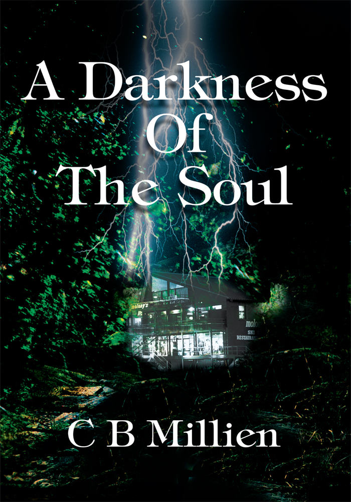 A Darkness Of The Soul By: C Millien
