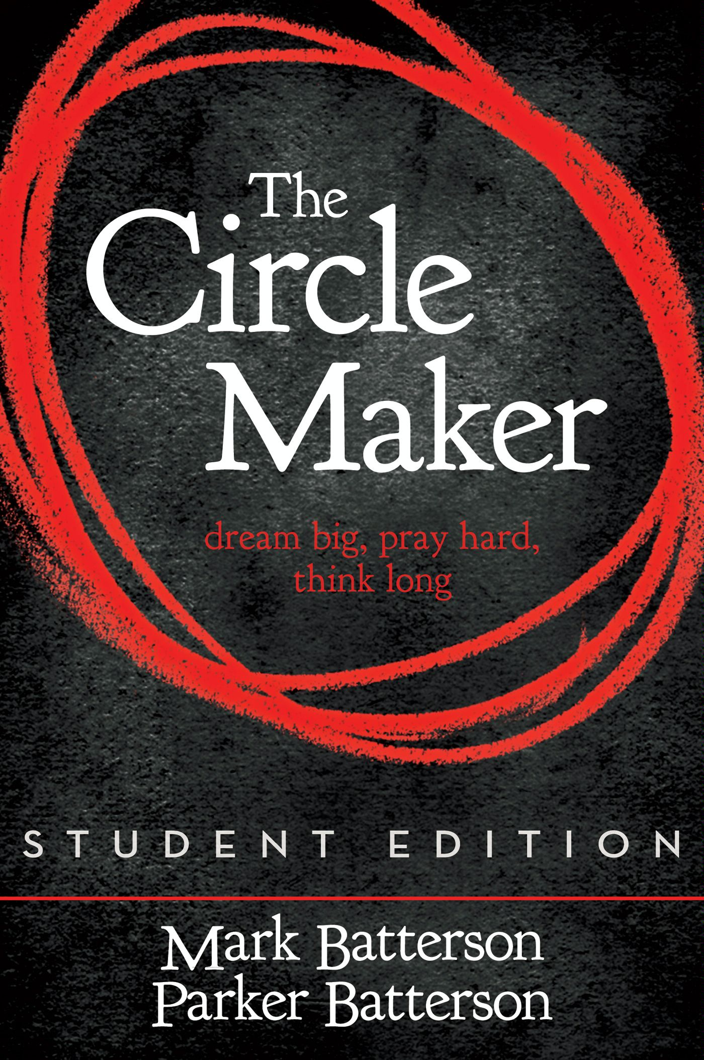 The Circle Maker, Student Edition