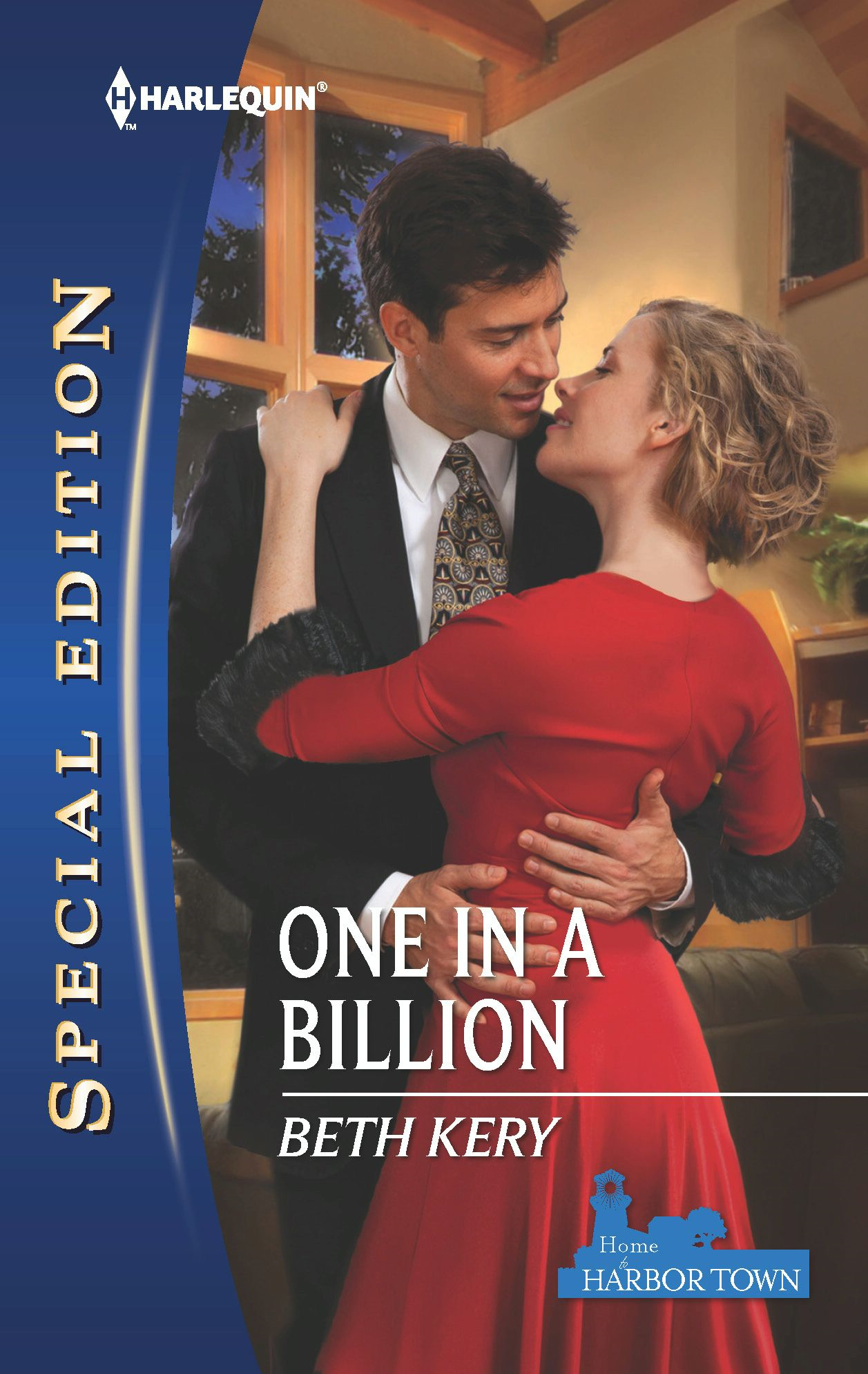 One in a Billion By: Beth Kery