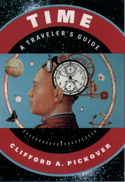 Time:A Traveler's Guide