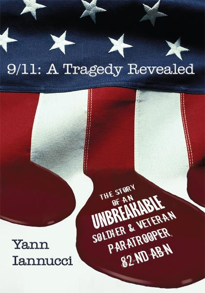 AuthorHouse: 9/11: A Tragedy Revealed