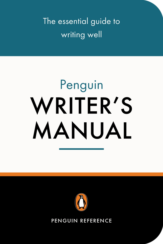 The Penguin Writer's Manual