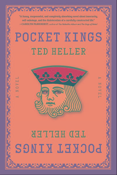 Pocket Kings By: Ted Heller