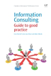 Information Consulting Guide To Good Practice