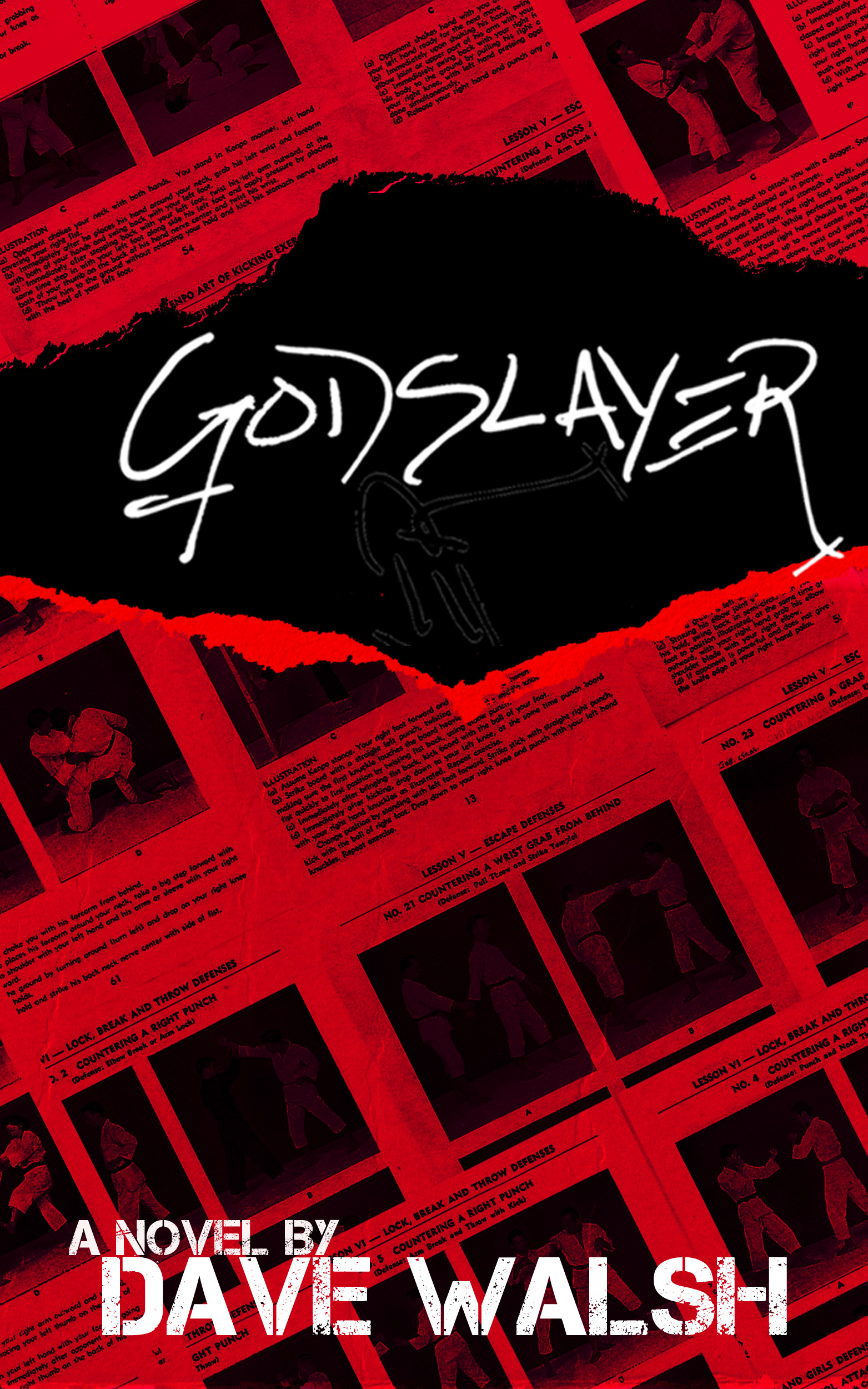 The Godslayer