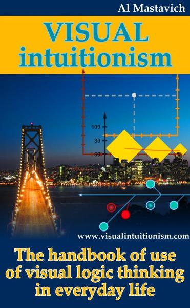 Visual Intuitionism: The Handbook of use of visual logic thinking in everyday life