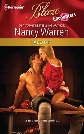 Face-Off By: Nancy Warren