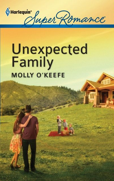 Unexpected Family By: Molly O'Keefe